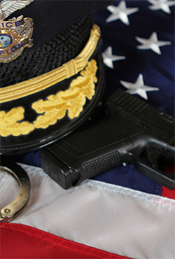 OSS Academy®   Online Law Enforcement, Corrections